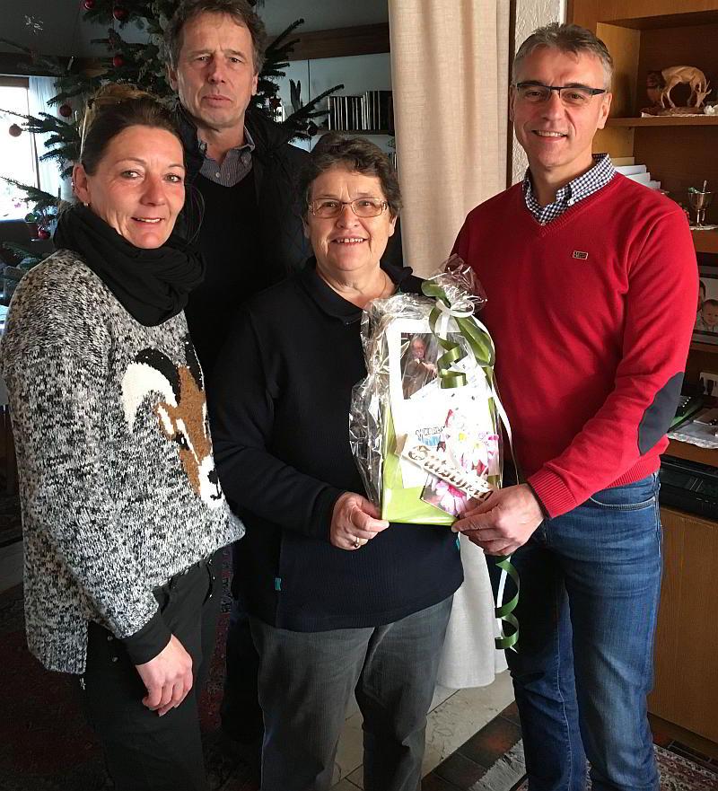 Elsbeth Rikker_70 Geburtstag